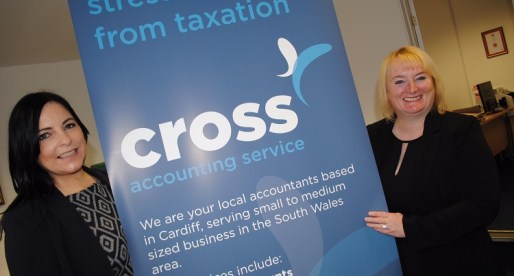 Numbers Add Up for Cross Accounting