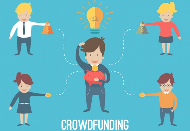 Raising Capital Through Crowdfunding: A How-To Guide