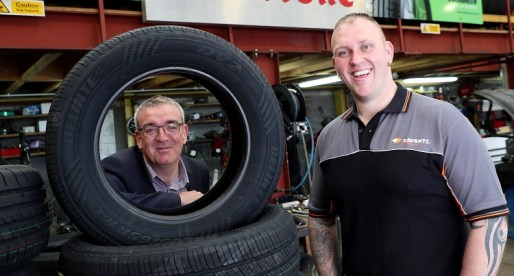 Bangor Tyre Services Secures Six Figure Investment