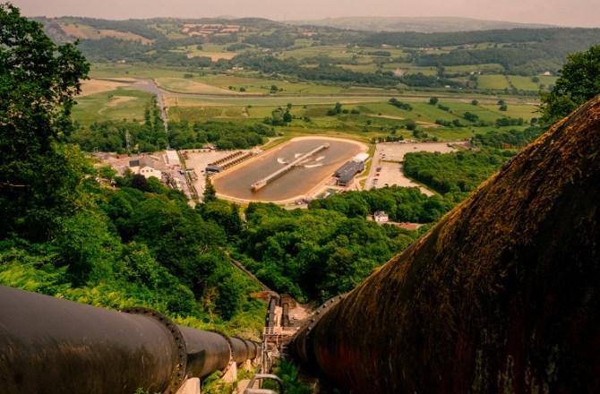 Major Plans Revealed for North Wales Adventure Destination