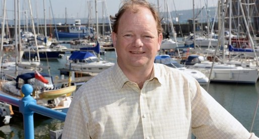 <strong>Exclusive Interview:</strong> Alec Don, Chief Executive of the Port of Milford Haven