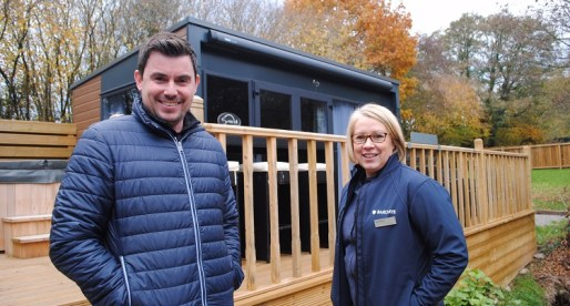 Cefn Mably Lakes Diversifies with £250,000 Boost