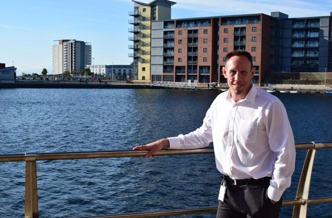 Welsh Rugby International Joins Swansea Based Accountancy Practice