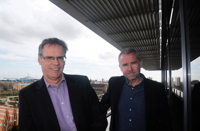Architect Firm Announces Management Restructure at Cardiff Office