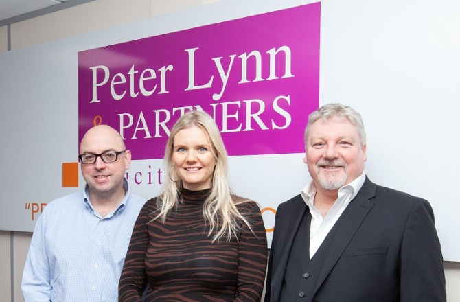 New Appointment at Growing Law Firm
