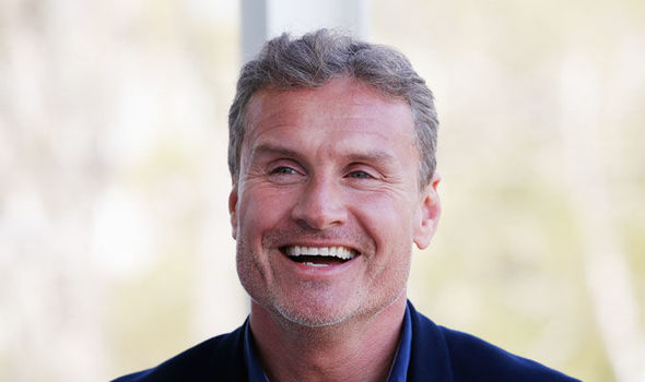 Business News Wales Meets: David Coulthard MBE
