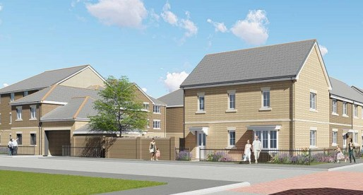 £4.3m Innovative Housing Development Set to Start this Autumn