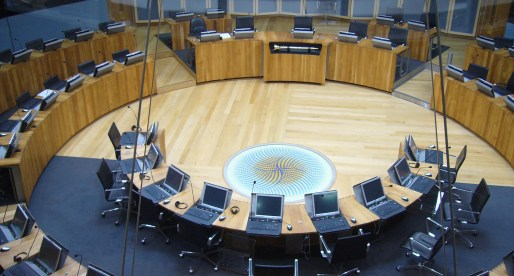Chair of Welsh Committee Issues Statement on Enterprise Zones
