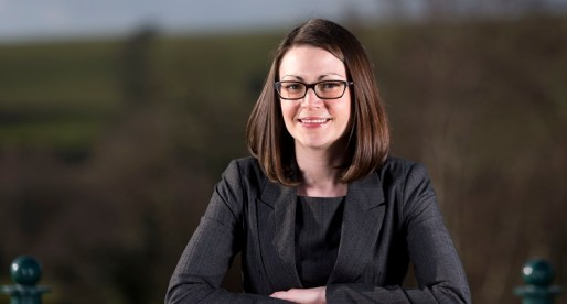<strong>Exclusive Interview: </strong>Cerys Ashley, Director of Ashley HR