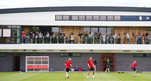 Cardiff-based thinkBooker Appointed by FAW Trust to Develop Booking System