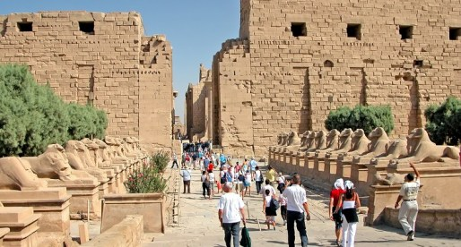Cardiff Airport Announces New Winter Flights and Holidays to Egypt