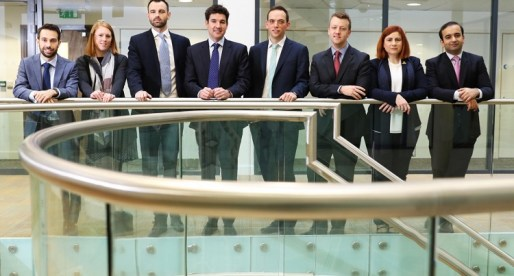 EY Expands South West & Wales Team with Raft of Senior Appointments