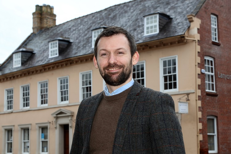 Law Firm Invests in North Wales