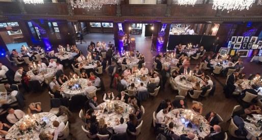 Gala Dinner Doubles Housebuilder's Support for Homelessness Charity