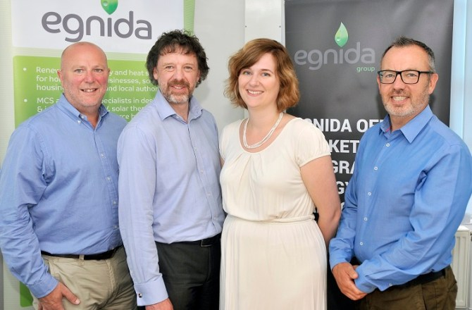 Welsh Energy Firm Completes the Acquisition of Three Partner Companies