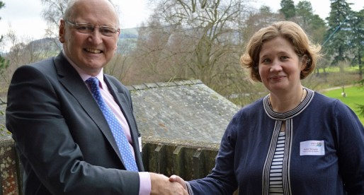 New Director Joins the Board at MWT Cymru