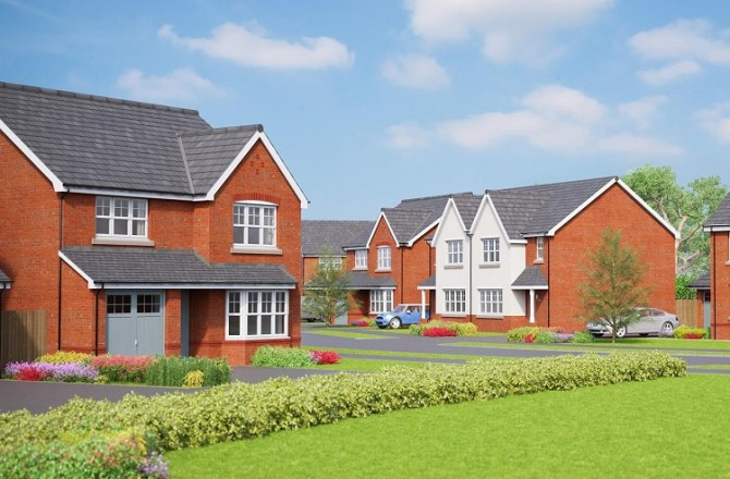 Popularity of Wrexham Properties Demonstrates Need for More New Homes