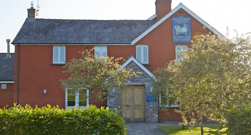 Brecon Beacons Venue Named Pub of the Year in Wales