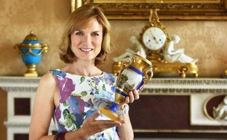 Antiques Roadshow Comes to Cardiff Castle