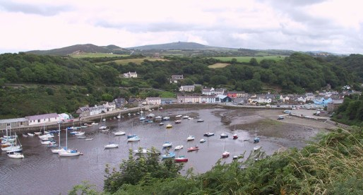 Chimney Links Developments to Start in Fishguard