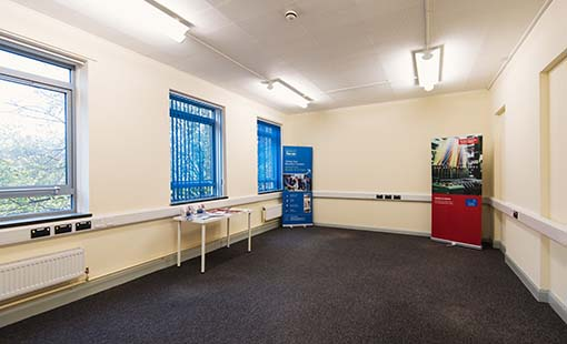 Business In Focus' Flexible Offices Supporting Entrepreneurial Success