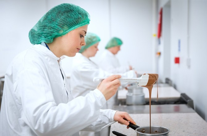 Food Innovation Wales Helps Put Welsh Produce on the World Stage