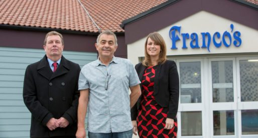 Funding from Finance Wales and Lloyds Bank Boosts Business in Aberavon