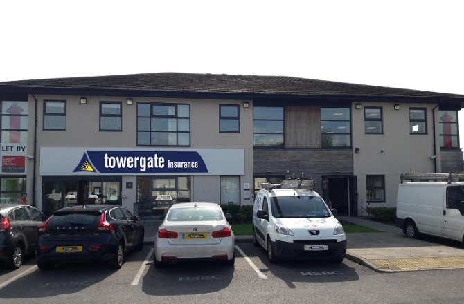 Towergate Insurance Brokers to Open New Swansea Office