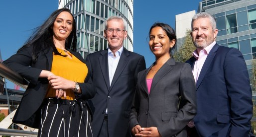 Greenaway Scott Launches Landmark Bristol Office