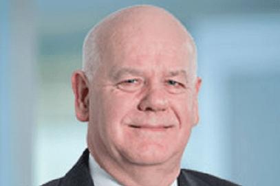 Finance Wales Appoints Gareth Bullock As New Chairman