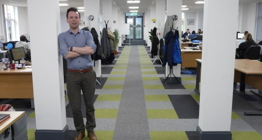 Expansion of Gwent Insurance Firm Creates 22 New Jobs