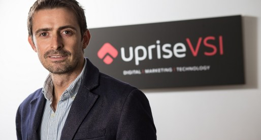 UpriseVSI Appointed to Develop New Website for Rio Architects