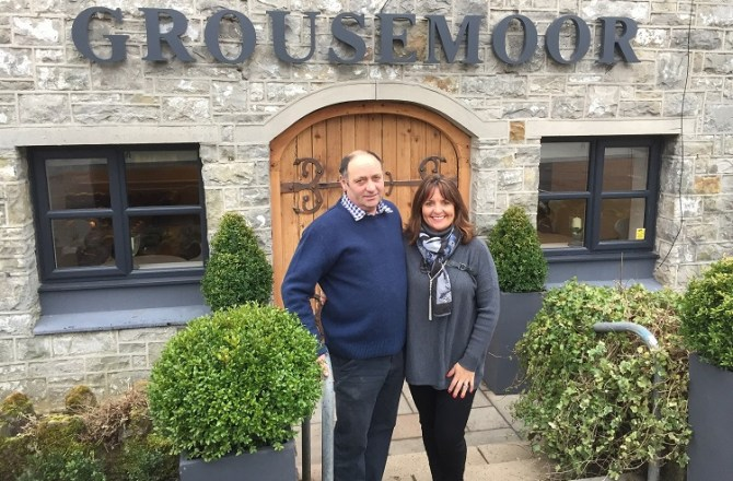 New Luxury Guest House Opens in Denbighshire