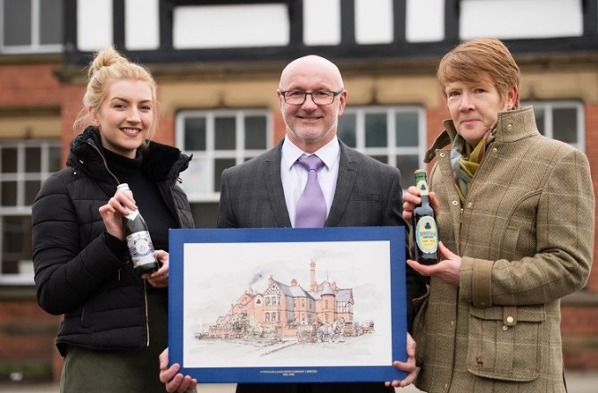 Finance Firm Launches Wrexham Lager History Appeal