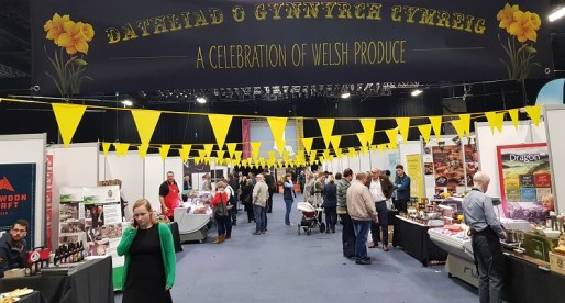 North Wales Firm Reports Record Footfall at Annual Trade Show