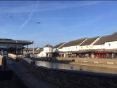 The Redevelopment of Haverfordwest Town Centre Moves a Step Closer