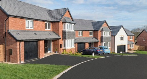 Bellway Set to Build Final Phase of Home at Heron's Mead in Llanwern