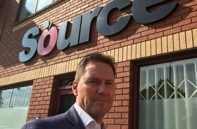 Penarth-Based Source Insurance Secures Multi-Million Funding Package from Barclays