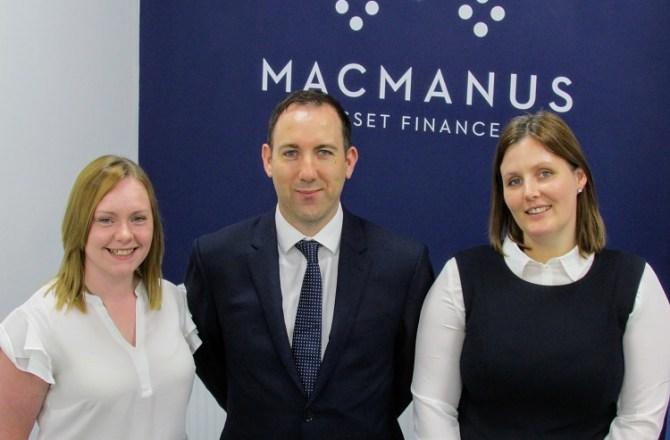 Welsh Business Finance Firm Backs Life-Saving Scheme