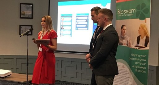 Cardiff Met Students Develop Innovative Care Sector App