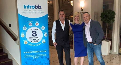 Cardiff Agency Teams Up with Business Network Introbiz