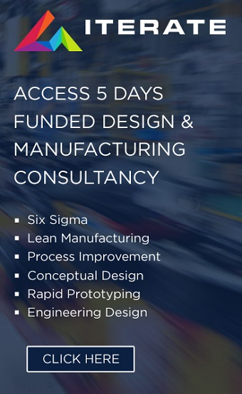 ITERATE Design + Innovation
