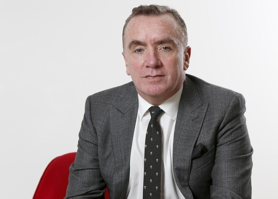 Former Liverpool FC Chief Executive Takes up New Role at Creative Agency
