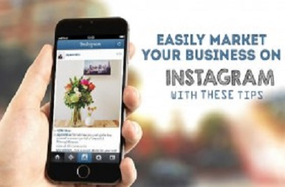 How Businesses can Use Instagram for Business Marketing [Infographic]
