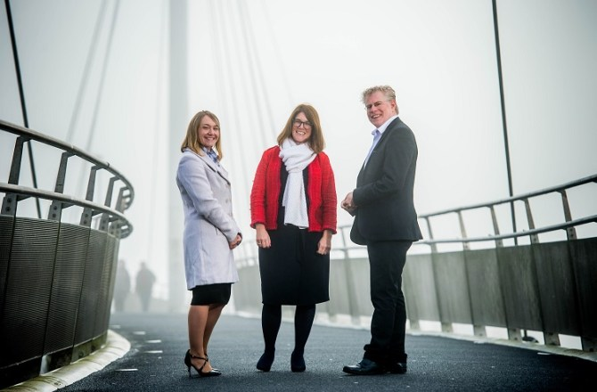 High-Flying Property Specialist To Head Up JCP Solicitors West Wales Teams