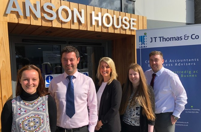 Established Welsh Family Firm Make Move For Future Growth