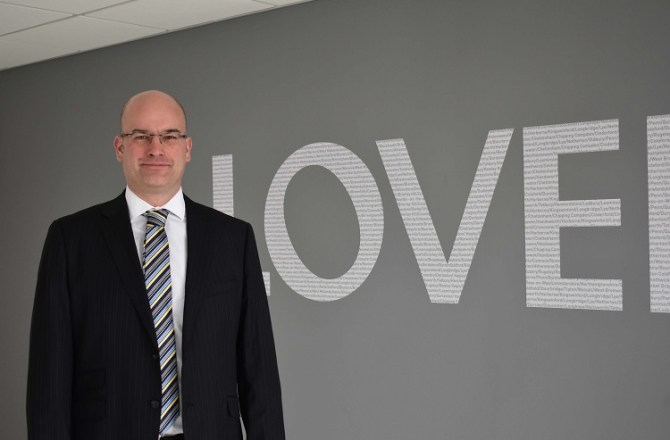 Lovell Names New Regional Managing Director in South Wales