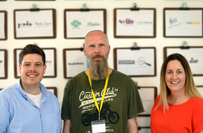 Welsh Tech Start-Ups Raise £1M in Investment