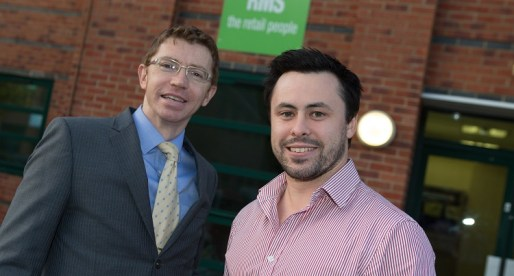 RMS Appoint UpriseVSI to Develop Online Staffing System to Manage Business Growth