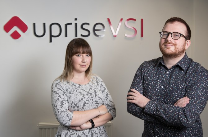 Welsh Technology Business Continues to Expand Team